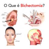 bichectomias para reduzir bochechas Sumarezinho