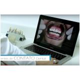 clínica de tratamento de estética para dentes na Pompéia
