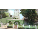 clínica dentária para idosos na Vila Anglo Brasileira