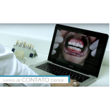clínica de estética para dentes