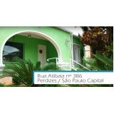 clínicas dentárias para idosos na Vila Anastácio