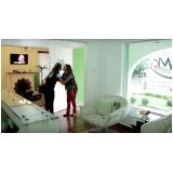 onde encontrar clínica de estética odontológica na Vila Romana